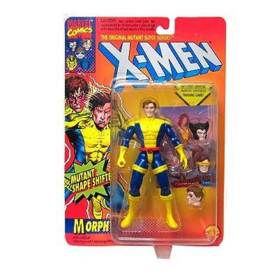 X-men Morph Action Figure: Toys & Games