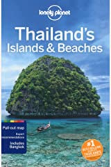 Lonely Planet Thailand's Islands & Beaches (Travel Guide) Paperback