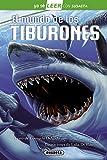 Tiburones (Leer con Susaeta - nivel 2)