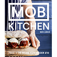 MOB Kitchen: Feed 4 or more for under £10