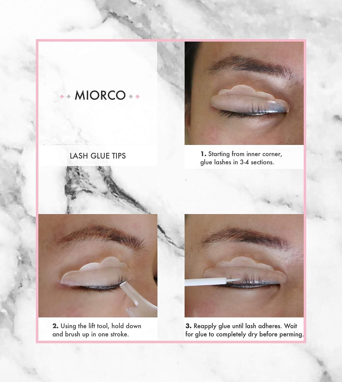 Amazon Professional Eyelash Lift Perming Kit Permanent Eye