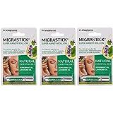 (Pack of 3) MiGrastick | ARKOPHARMA