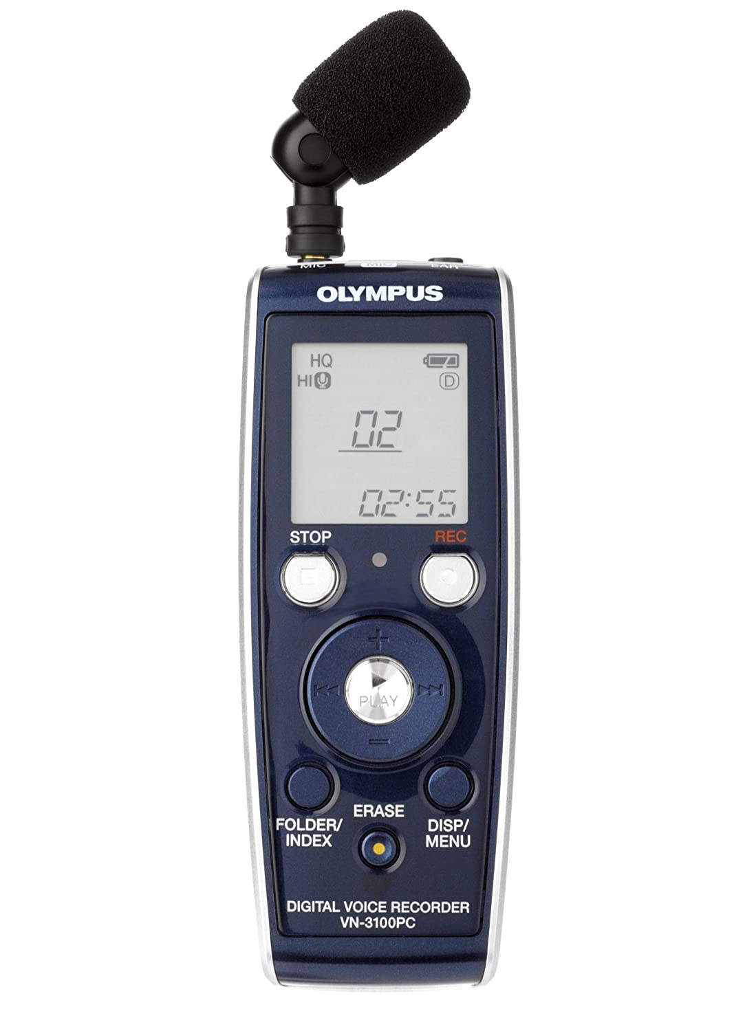 olympus digital voice recorder vn 3100pc driver download rh airmaxskor info Olympus Digital Voice Recorder digital voice recorder vn-3100pc manual