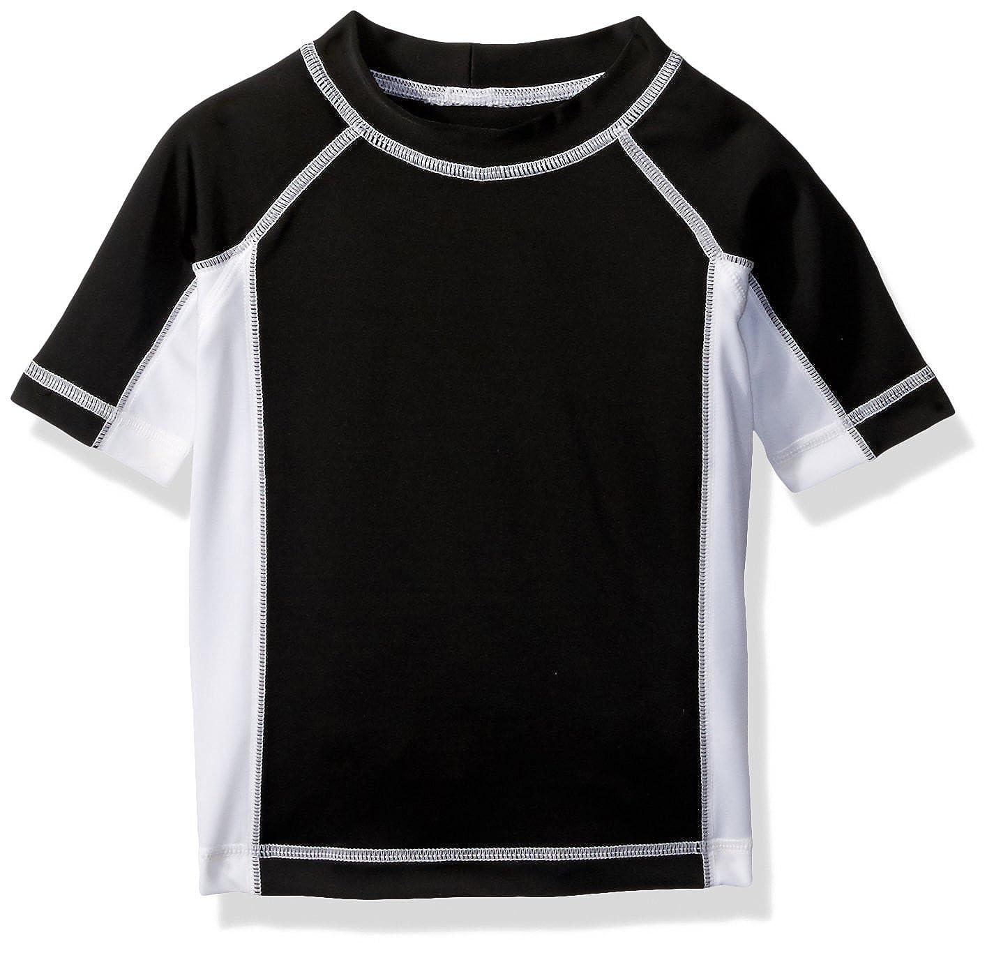 Gymboree Baby Boys' Toddler Blk White Rshgaurd 140165092