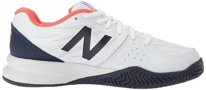 New Balance Wch786v2, Zapatillas de Tenis para Mujer: Amazon