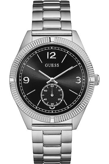Reloj solo tiempo hombre GUESS Casual Cod. w0872g1