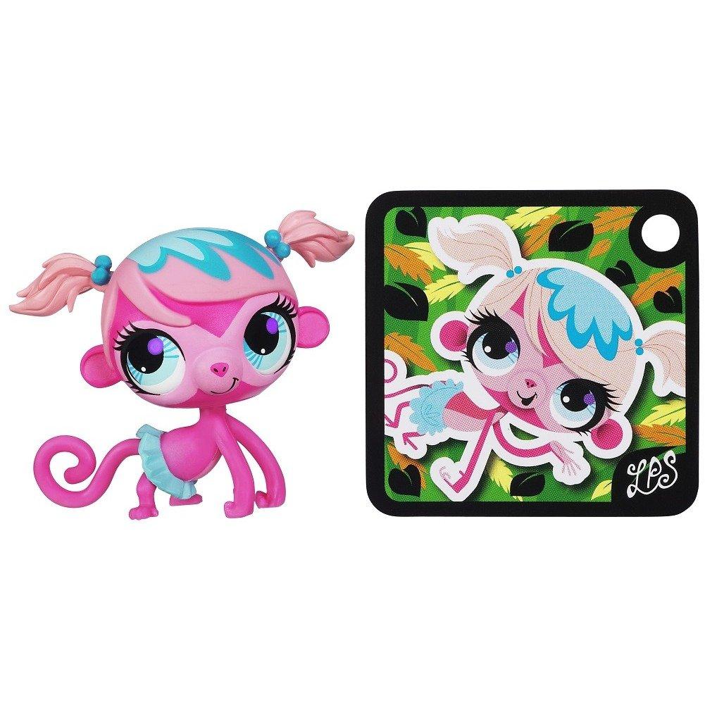 Uncategorized Minka From Littlest Pet Shop amazon com littlest pet shop single minka mark 3114 toys games