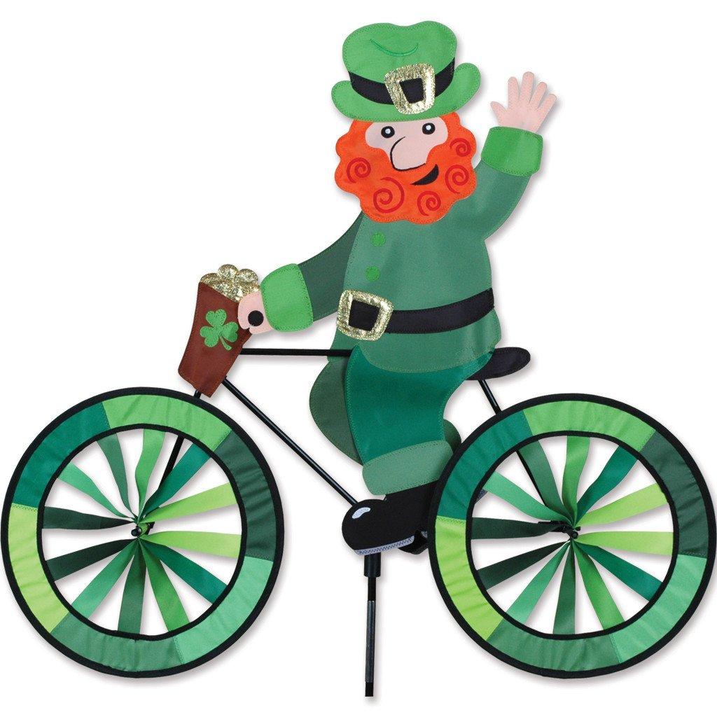 amazon com bike spinner leprechaun toys u0026 games