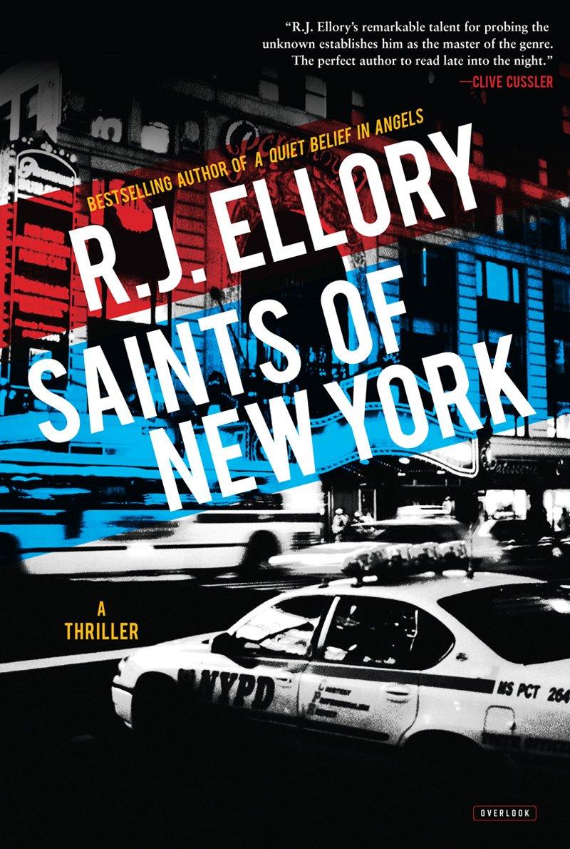 Download Saints of New York: A Novel ebook