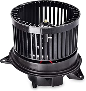 A-Premium HVAC Heater Blower Motor Compatible with Ford Focus Escape Transit Connect C-Max