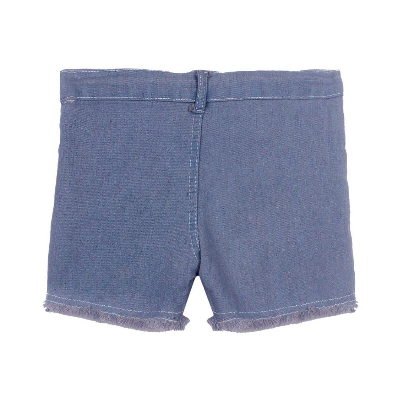 Counjunto de Ropa bebé niña Verano ❤️ Amlaiworld Bebé Niña Chaleco Tops Ropa + Vaqueros Pantalones Cortos Diademas Conjuntos