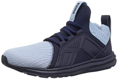 Puma Unisex-Kids  Enzo Ac Sneaker  Buy Online at Low Prices in India ... d0662c42b