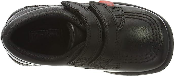 Kickers Fragma Lo Velcro Infants Shoes