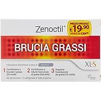 Xls Bruciagrassi - 60 cps