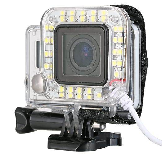 17 opinioni per USB Obiettivo Anello LED Flash Light