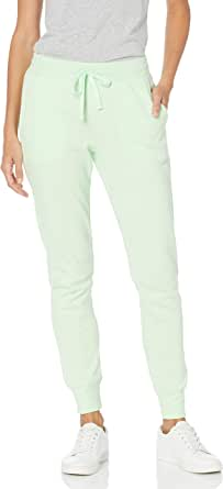 Amazon Essentials Women's Jogger Sweatpant