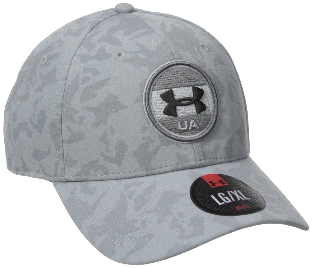 2591252d05f Cheap under armour men s ua classic stretch fit cap Buy Online ...