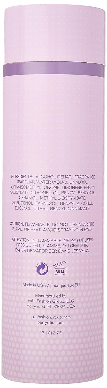 Perry Ellis 360 Purple for Women, 3.4 fl oz Eau de Parfum Spray