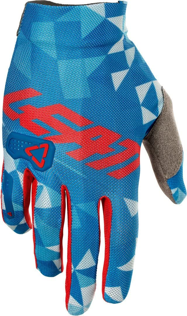 Leatt Handschuhe GPX 2.5 X-Flow Lime//Teal