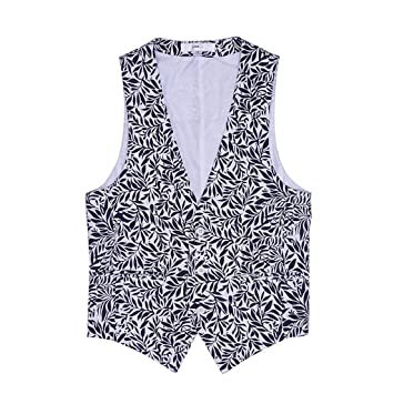 Amazon.com: Chaleco para hombre, chaqueta y abrigos, color ...