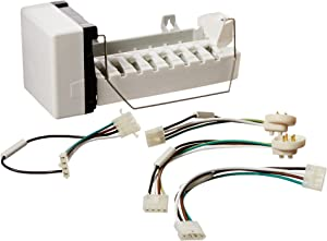 ERP 200A ER4317943 Ice Maker, Replacement for Whirlpool 4317943