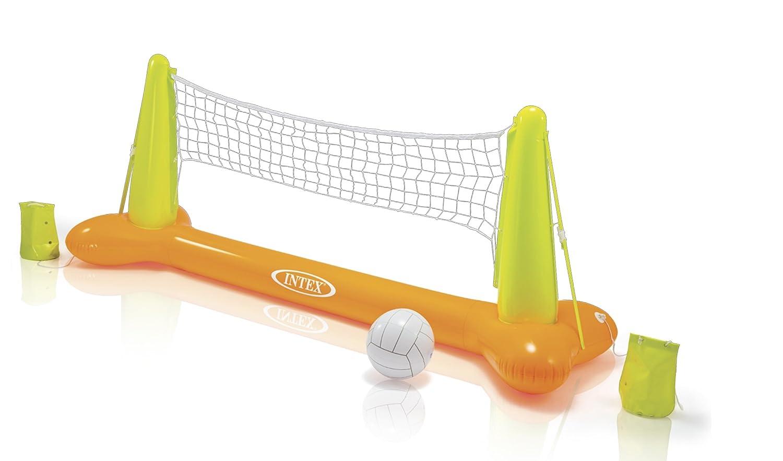 Intex Juego hinchable Intex volley piscina xx cm NP