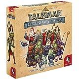 Talisman Legendary Tales ボードゲーム