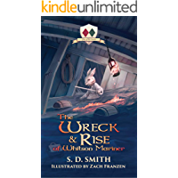 The Wreck and Rise of Whitson Mariner (Tales