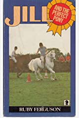 Jill and the Perfect Pony (Knight Books) Paperback