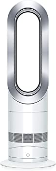 Dyson AM09 Hot+Cool Fan Heater with Jet Focus Control