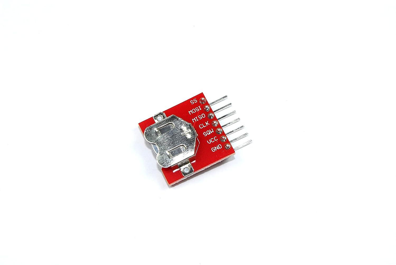 Keyes DS3234 alta precisión reloj en tiempo real Módulo de ...