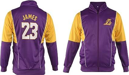 Basketball Fanatics James LA Chándal de Baloncesto Lebron para ...