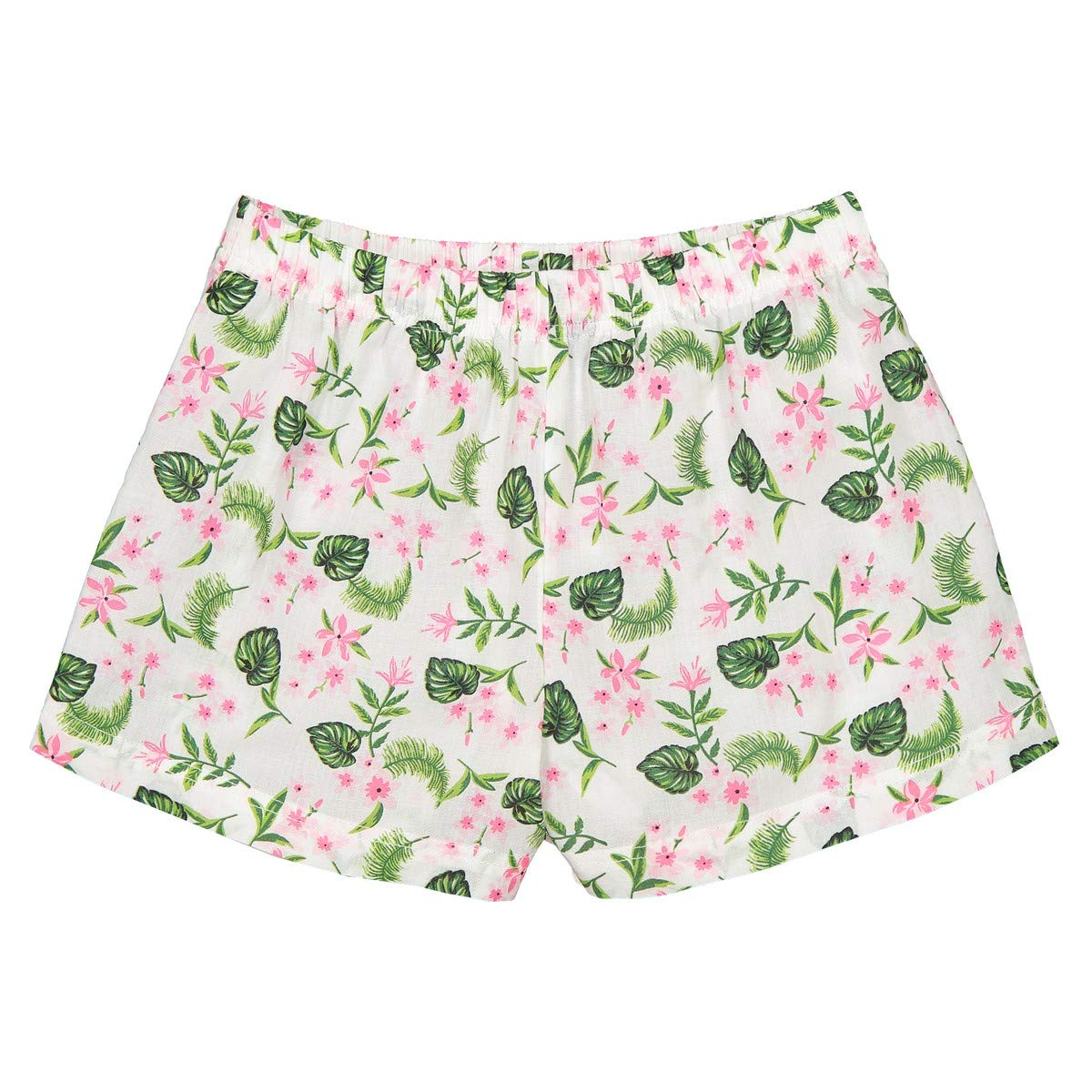 La Redoute Collections Big Girls Floral Print Short Pyjamas 3-12 Years