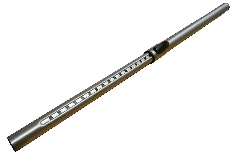 Mister vac A288 - Tubo telescopico in alluminio per aspirapolvere Electrolux e Lux, dimensione: ⌀ 32 mm dimensione: ⌀ 32 mm