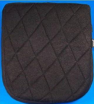 fxd coussin Gel seat pad tourtecs m pour harley davidson dyna super glide