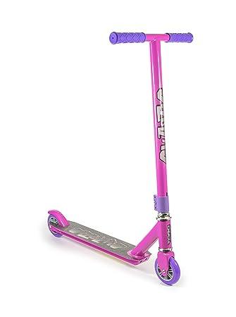 TORQ Chaotic 2 - Patinete, color rosa/morado: Amazon.es ...