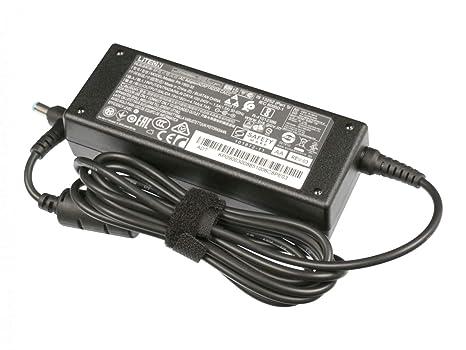 Amazon.com: AC adapter 90 Watt original for Packard Bell ...