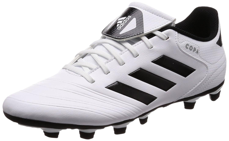 Adidas Herren Copa Copa Copa 18.4 Fxg Fußballschuhe, schwarz mat  ca8f0c