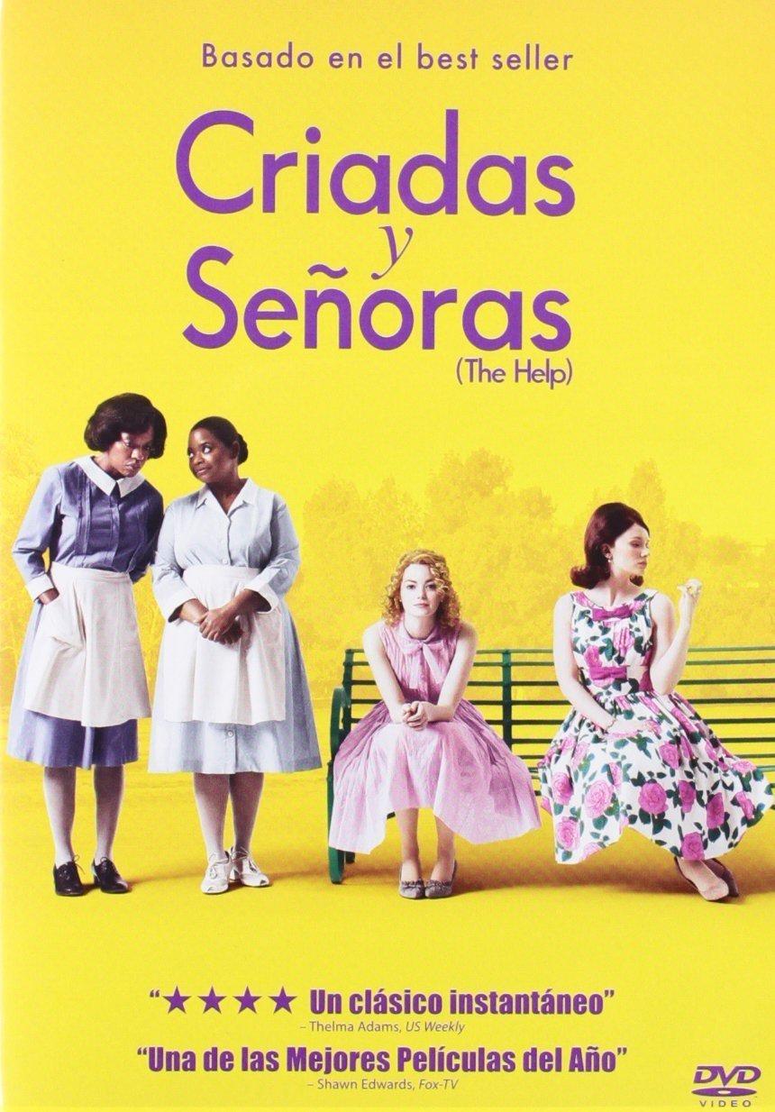 Criadas Y Señoras [DVD]