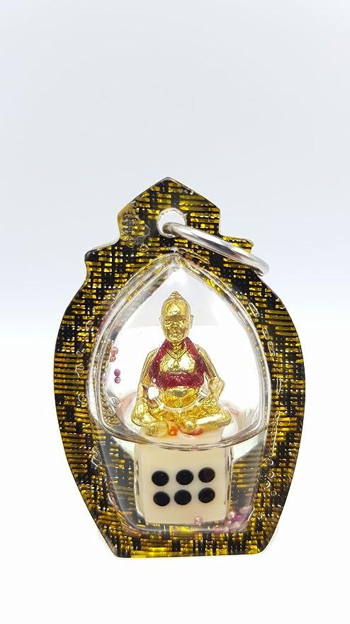 Amazon Thai Amulets Kumanthong Sethtee Blessed By 28 Geji