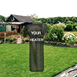 CrazyAnt Patio Standup Heater