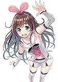 【Amazon.co.jp限定】バーチャルYouTuber キズナアイ 公式コミックアンソロジー ~トモダチをつくろう編~ オリジナルファブリックブックカバー付