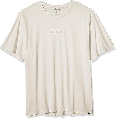 Hurley Enjoy Short Sleeve T-Shirt in White