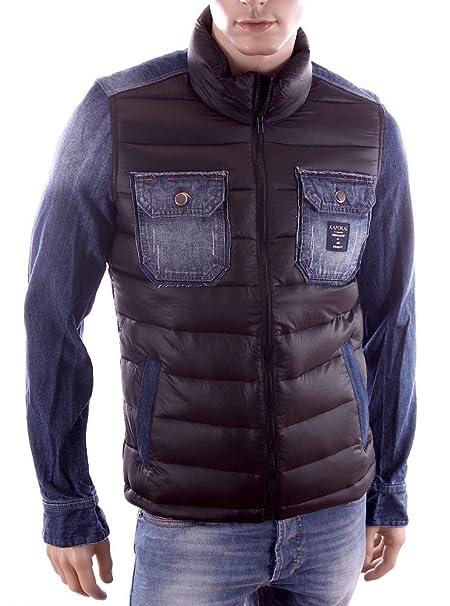 Kaporal-Pantalones Chaqueta de Plumas para Hombre, diseño de ...