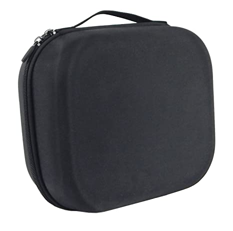c33623883342 CASEMATIX Protective VR Gaming Headset Travel Case Bag – Fits Turtle Beach  350VR
