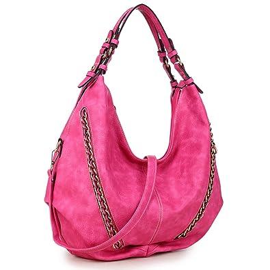 5964cf2e65e MKP Collection Vintage Dual Handle Hobo Bag~Fashion Shoulder handbag~ Beautiful Woman Handbag~