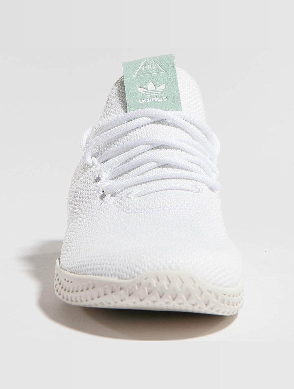 adidas Originals Sneaker PW Tennis HU CQ2168 Weiß Türkis, Schuhgröße:45 13