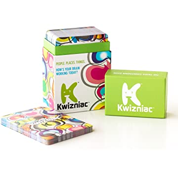 best selling Cafe 6 Kwizniac