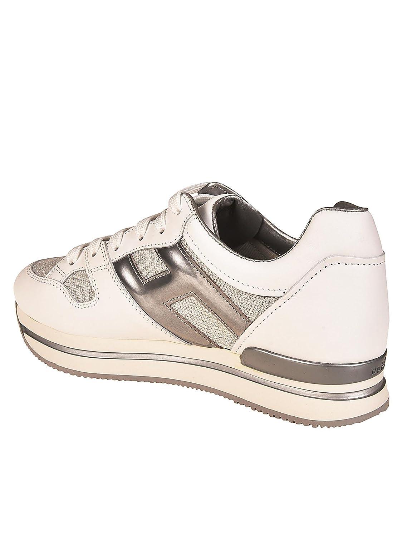 Hogan Sneakers H222 HXW2220U352I840906 HXW2220U352I840906 HXW2220U352I840906 Bianco Donna 469467