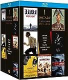 Oscars du meilleur film 2010 - 2016: Spotlight + Birdman + 12 Years A Slave + Argo + The Artist + Le discours d'un roi + Démineurs [Blu-ray]